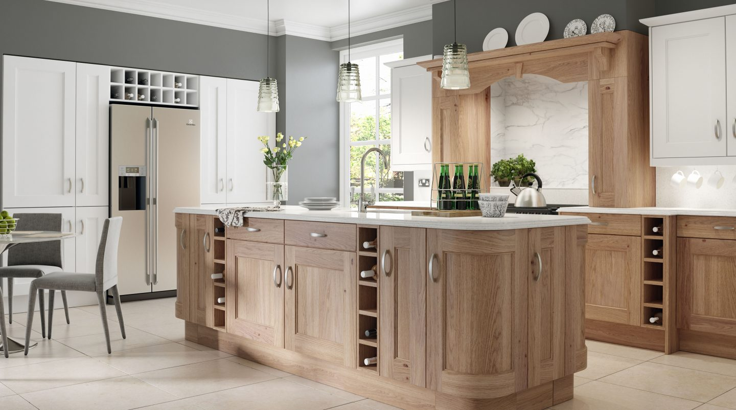 Ibstock kitchen company limited ibstock kitchens for Kitchen company